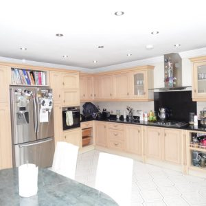 Kitchen other angle