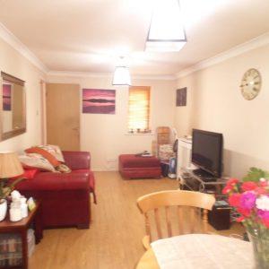 Swaythling close 25 lounge2